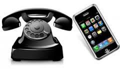 control de gastos telefono
