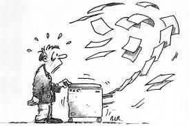 Control de Gastos Fotocopias