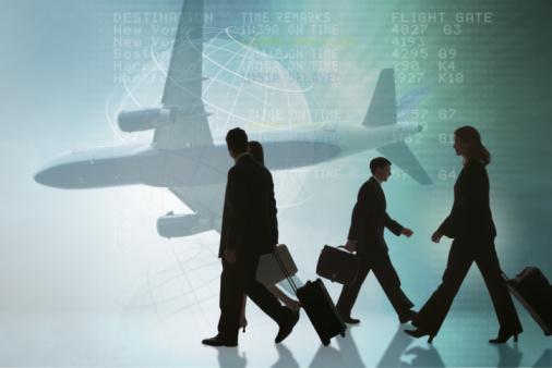 Gastos de Viaje